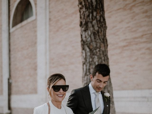 Il matrimonio di Paolo e Sara a Fermo, Fermo 257