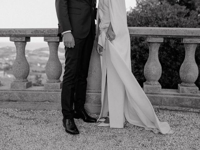 Il matrimonio di Paolo e Sara a Fermo, Fermo 269