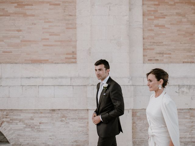 Il matrimonio di Paolo e Sara a Fermo, Fermo 270