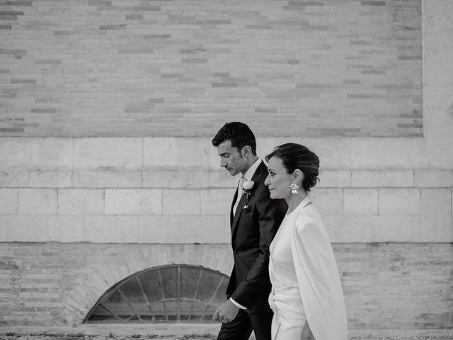 Il matrimonio di Paolo e Sara a Fermo, Fermo 271