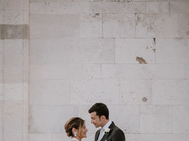 Il matrimonio di Paolo e Sara a Fermo, Fermo 278