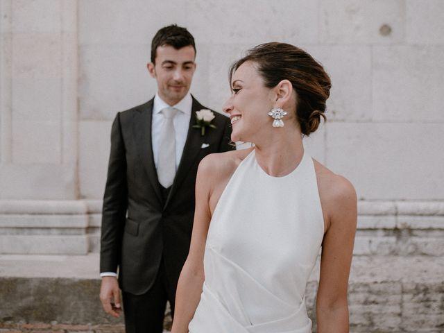 Il matrimonio di Paolo e Sara a Fermo, Fermo 287