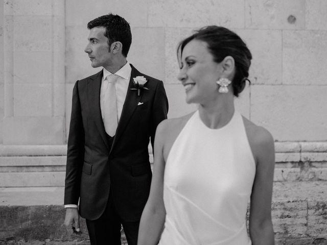 Le nozze di Sara e Paolo