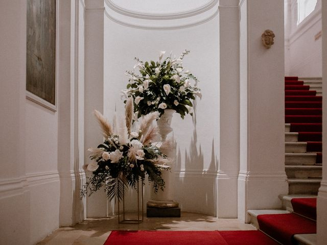 Il matrimonio di Paolo e Sara a Fermo, Fermo 324