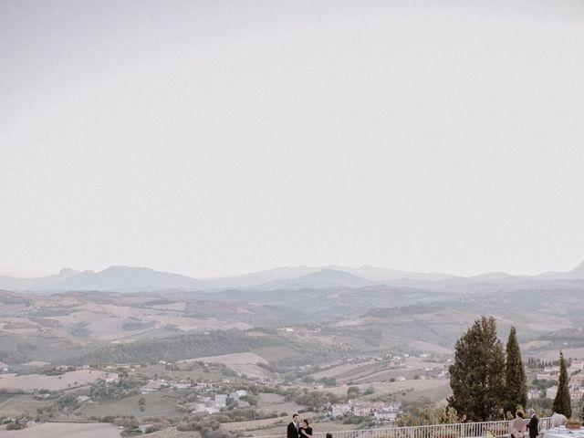 Il matrimonio di Paolo e Sara a Fermo, Fermo 333