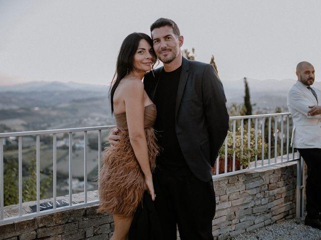 Il matrimonio di Paolo e Sara a Fermo, Fermo 351