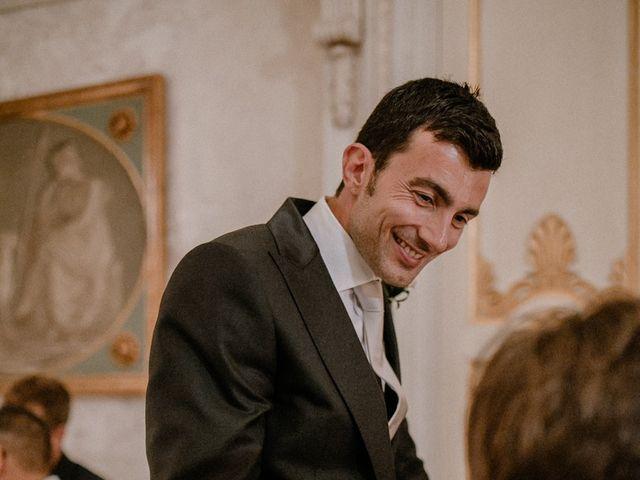 Il matrimonio di Paolo e Sara a Fermo, Fermo 387