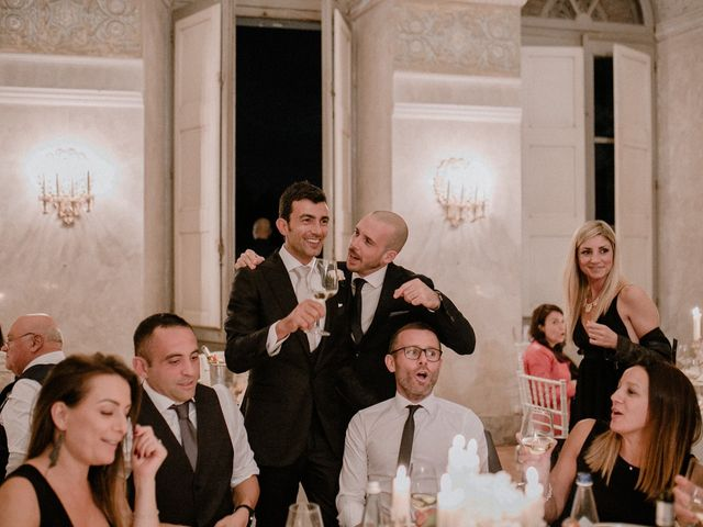 Il matrimonio di Paolo e Sara a Fermo, Fermo 434