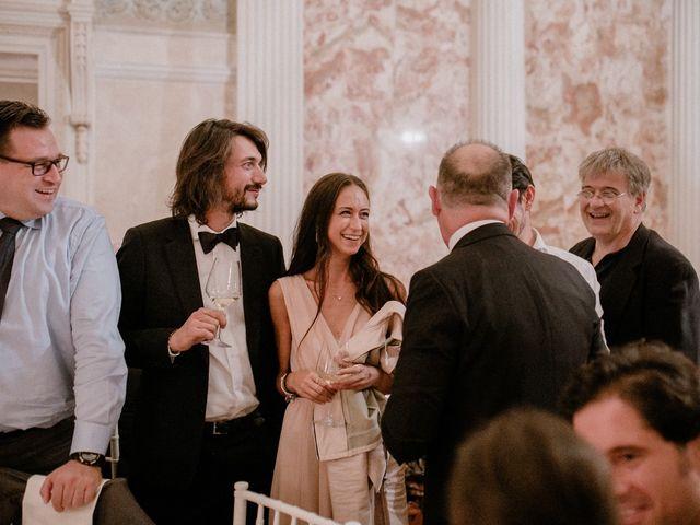 Il matrimonio di Paolo e Sara a Fermo, Fermo 500