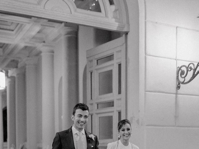 Il matrimonio di Paolo e Sara a Fermo, Fermo 542
