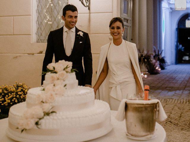 Il matrimonio di Paolo e Sara a Fermo, Fermo 543