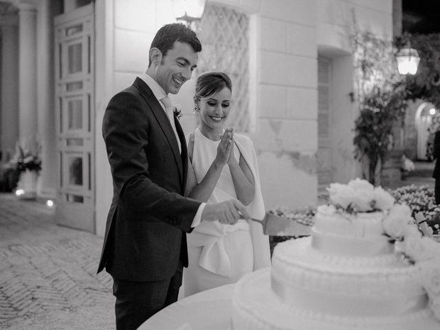 Il matrimonio di Paolo e Sara a Fermo, Fermo 547