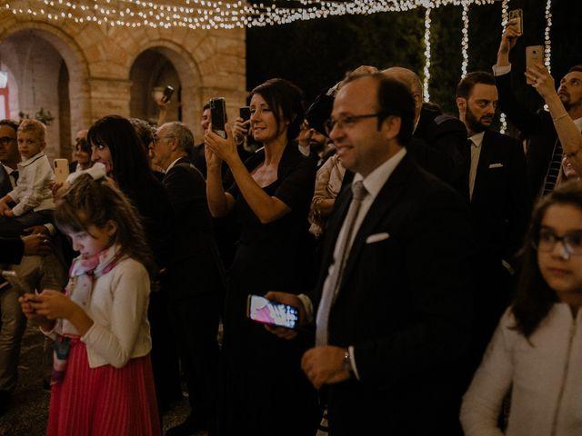 Il matrimonio di Paolo e Sara a Fermo, Fermo 551