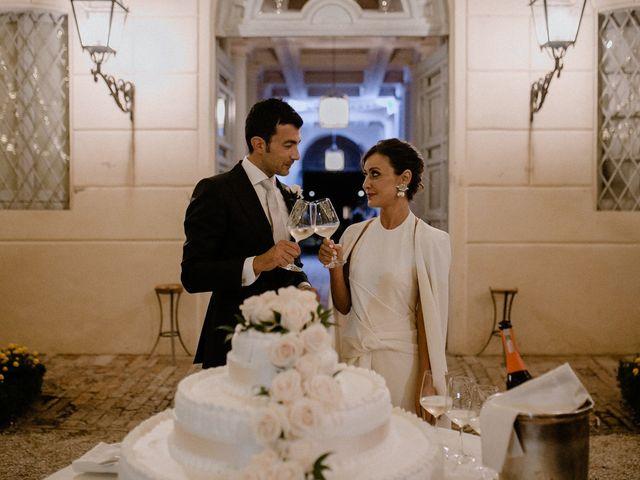 Il matrimonio di Paolo e Sara a Fermo, Fermo 557