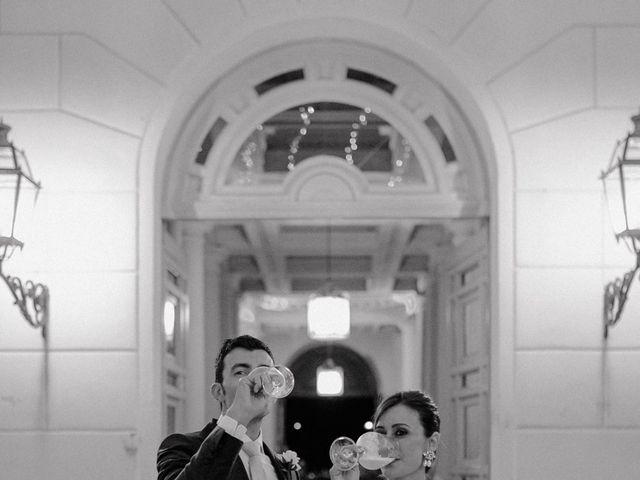 Il matrimonio di Paolo e Sara a Fermo, Fermo 561