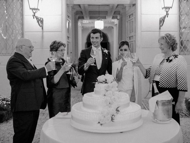 Il matrimonio di Paolo e Sara a Fermo, Fermo 564