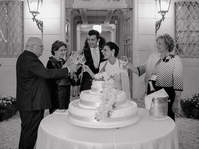 Il matrimonio di Paolo e Sara a Fermo, Fermo 565