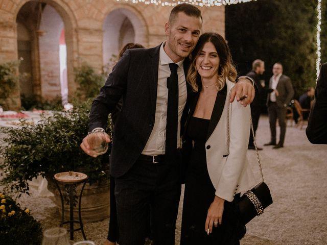 Il matrimonio di Paolo e Sara a Fermo, Fermo 603