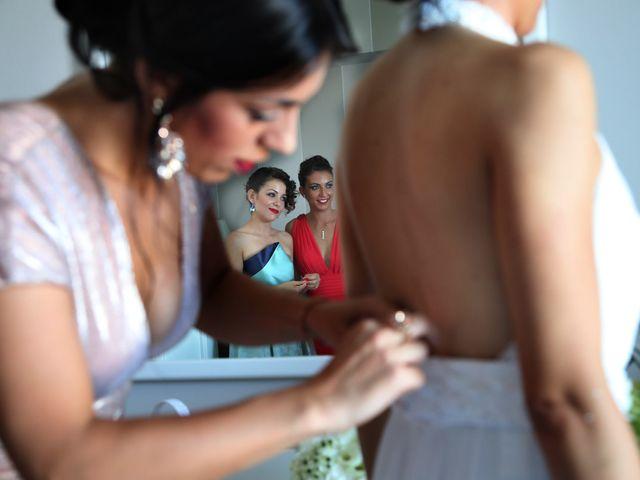 Il matrimonio di Federica e Enrico a Trabia, Palermo 5