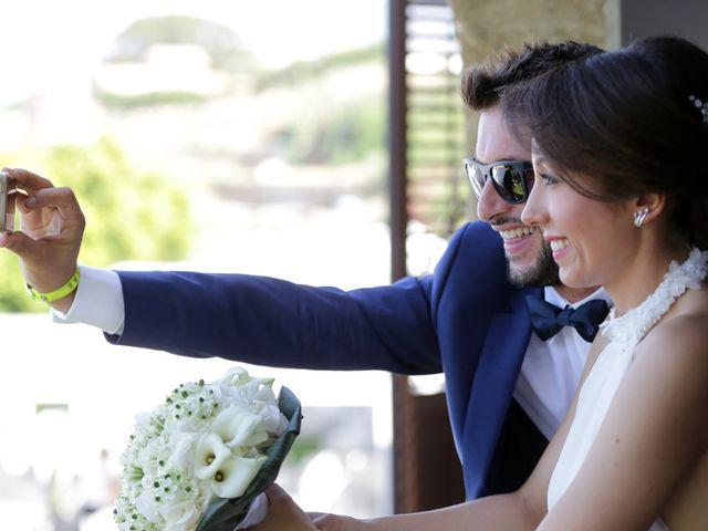 Il matrimonio di Federica e Enrico a Trabia, Palermo 10