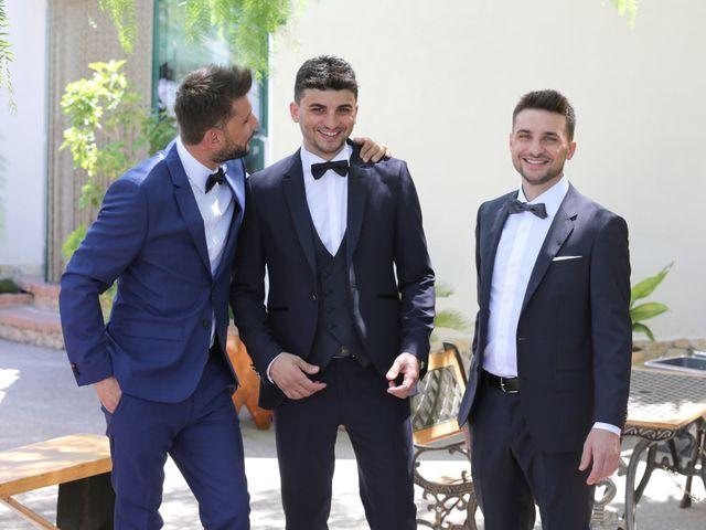 Il matrimonio di Federica e Enrico a Trabia, Palermo 14