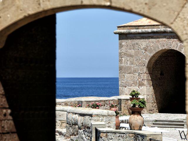 Il matrimonio di Federica e Enrico a Trabia, Palermo 18