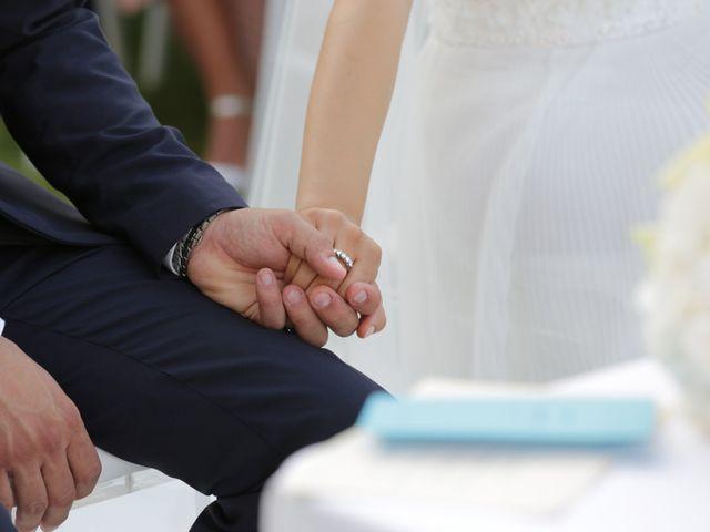 Il matrimonio di Federica e Enrico a Trabia, Palermo 23