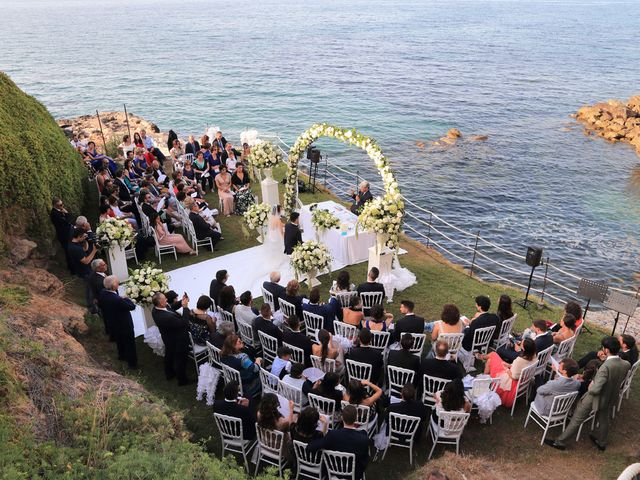Il matrimonio di Federica e Enrico a Trabia, Palermo 26