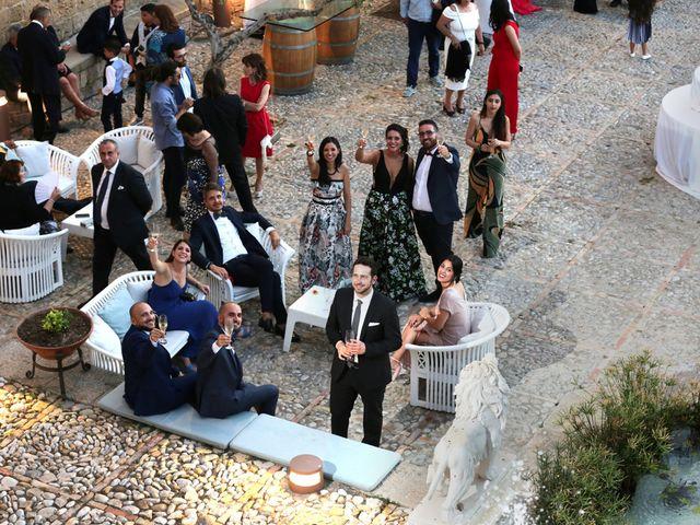 Il matrimonio di Federica e Enrico a Trabia, Palermo 28