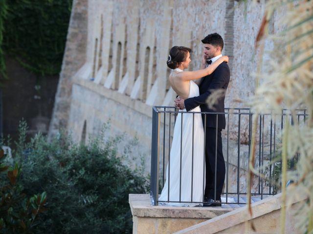 Il matrimonio di Federica e Enrico a Trabia, Palermo 29
