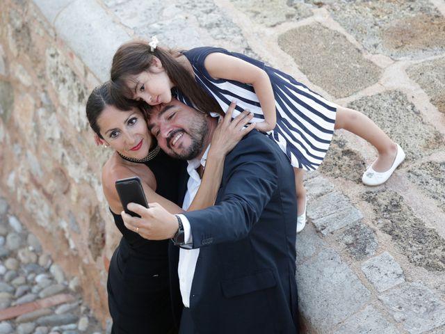 Il matrimonio di Federica e Enrico a Trabia, Palermo 30