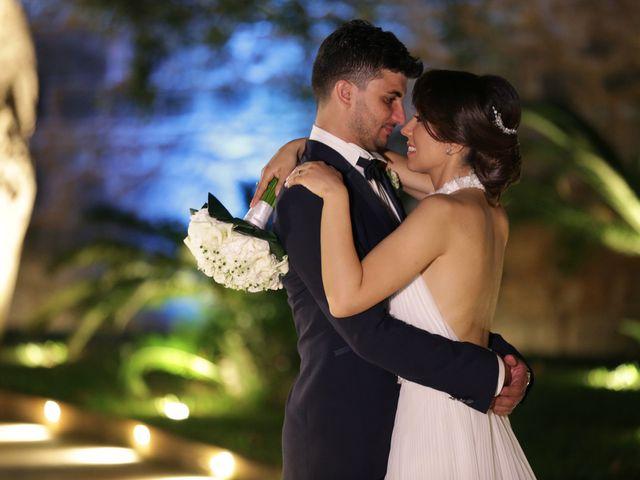 Il matrimonio di Federica e Enrico a Trabia, Palermo 36