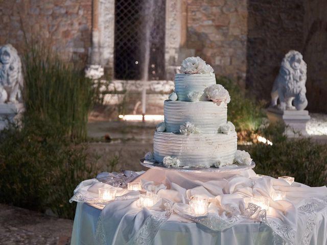 Il matrimonio di Federica e Enrico a Trabia, Palermo 38