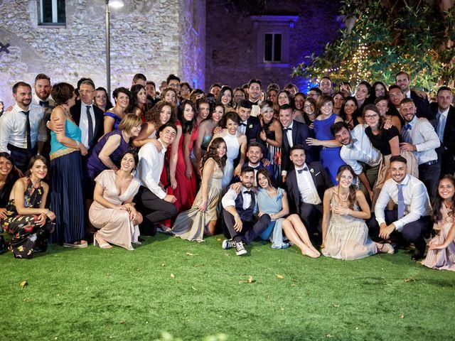 Il matrimonio di Federica e Enrico a Trabia, Palermo 40