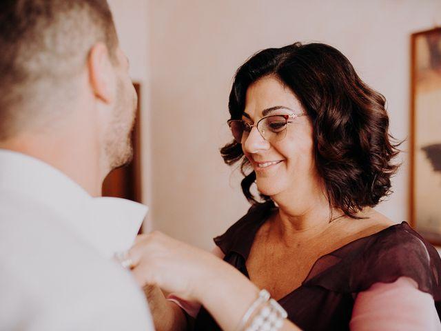 Il matrimonio di Alessandro e Jessica a Reggio nell'Emilia, Reggio Emilia 6