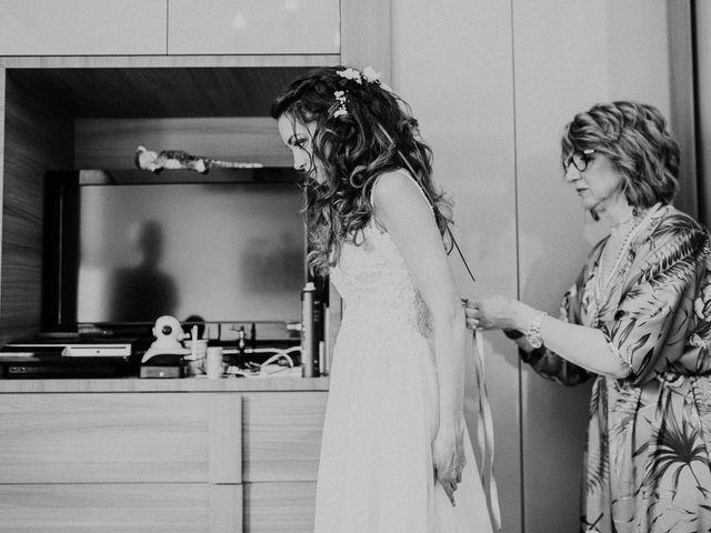 Il matrimonio di Alessandro e Jessica a Reggio nell'Emilia, Reggio Emilia 19