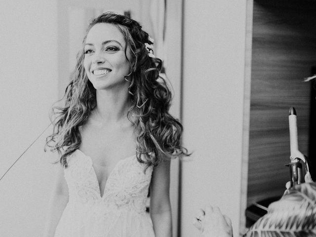 Il matrimonio di Alessandro e Jessica a Reggio nell'Emilia, Reggio Emilia 21