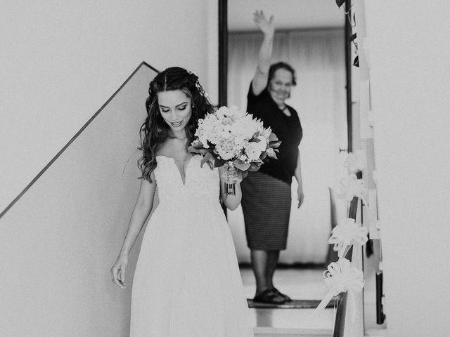 Il matrimonio di Alessandro e Jessica a Reggio nell'Emilia, Reggio Emilia 25