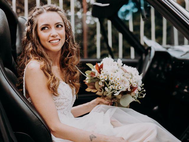 Il matrimonio di Alessandro e Jessica a Reggio nell'Emilia, Reggio Emilia 26