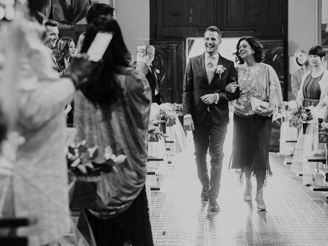 Il matrimonio di Alessandro e Jessica a Reggio nell'Emilia, Reggio Emilia 29