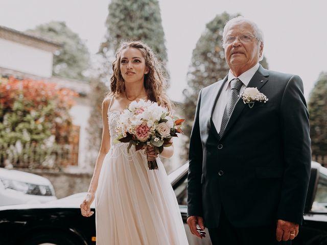 Il matrimonio di Alessandro e Jessica a Reggio nell'Emilia, Reggio Emilia 30