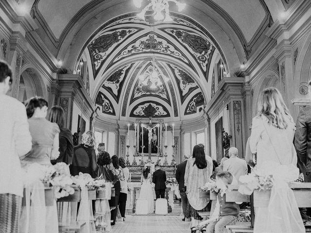 Il matrimonio di Alessandro e Jessica a Reggio nell'Emilia, Reggio Emilia 33