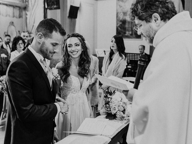 Il matrimonio di Alessandro e Jessica a Reggio nell'Emilia, Reggio Emilia 34