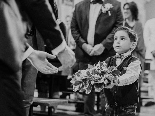 Il matrimonio di Alessandro e Jessica a Reggio nell'Emilia, Reggio Emilia 35