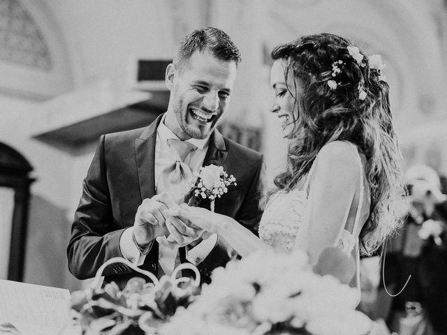 Il matrimonio di Alessandro e Jessica a Reggio nell'Emilia, Reggio Emilia 37