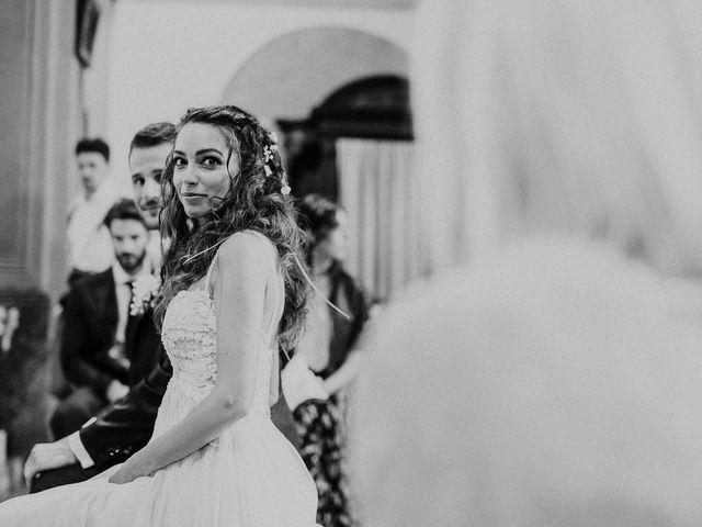 Il matrimonio di Alessandro e Jessica a Reggio nell'Emilia, Reggio Emilia 38