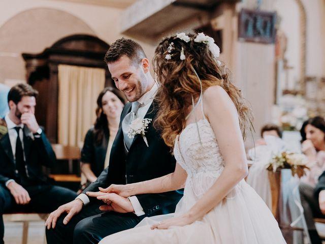 Il matrimonio di Alessandro e Jessica a Reggio nell'Emilia, Reggio Emilia 39