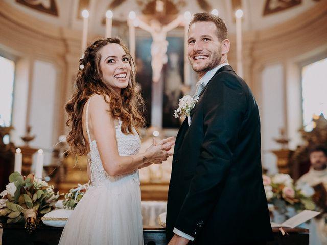 Il matrimonio di Alessandro e Jessica a Reggio nell'Emilia, Reggio Emilia 41