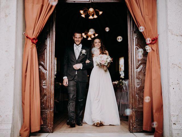 Il matrimonio di Alessandro e Jessica a Reggio nell'Emilia, Reggio Emilia 42