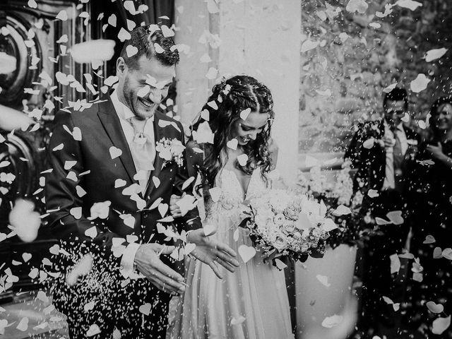 Il matrimonio di Alessandro e Jessica a Reggio nell'Emilia, Reggio Emilia 1